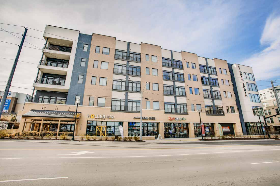 Conseco Group | 2704 8th Avenue South, Nashville, TN